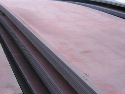ASTM A612M Pressure vessel and Boiler steel plate on sale