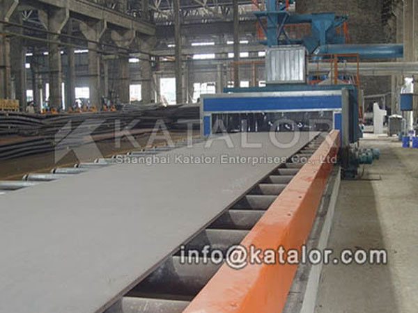 ASTM A515 GRADE 65 steel work/steel structure/steel spare parts