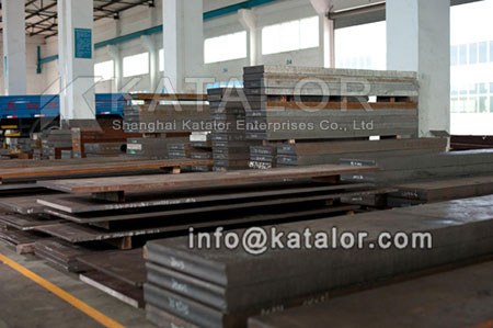 EN10028-2 15NiCuMoNb5-6-4 steel structure /steel work / steel machining parts