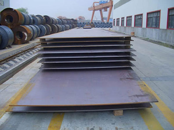 EN 10028-3 P275NH / P275NL1 / P275NL2 Steel Structure Chemical Composition