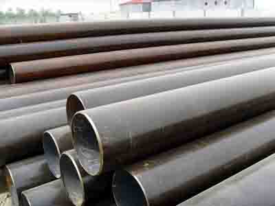 GB 3087 20# steel pipe for boiler