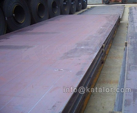 JIS G3103 SB480 steel work/steel structure/steel spare parts