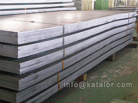 JIS G3103 SB450M steel work/steel structure/steel machining parts