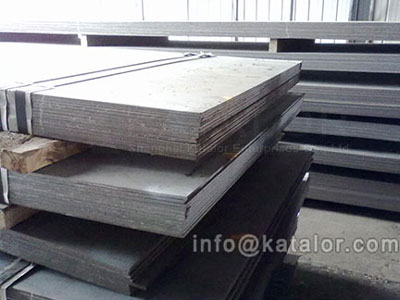 JIS G3103 SB480M steel work/steel structure/steel machining parts