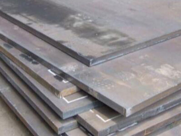 ABS AH36 shipbuilding steel plates in Katalor