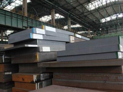 ABS grade A shipping steel plate
