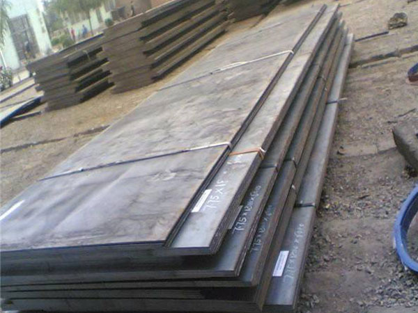 ABS DH40 shipbuilding Steel plate