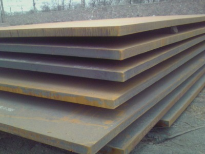 NK EH36 Shipbuilding Steel plate on sale