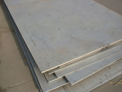 ABS DH36 shipbuilding steel plate