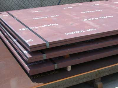 NM360 wear-resistant steel plate